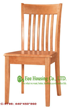 C-9798 Luxurious Solid Dining Chair,Solid Wood Dinning Table Furniture With Chairs/Home Furniture
