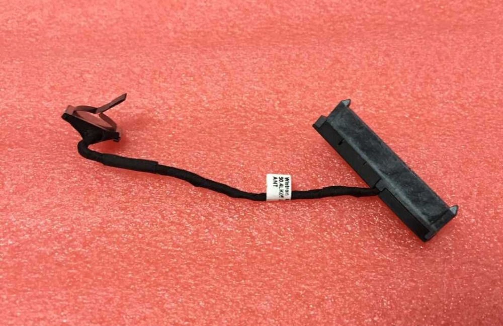 WZSM Wholesale Original HDD Connector For ACER Aspire V5-122P Hard Disk Driver cable 50.4LK05.021 Free Shipping original ps0s0dbx0 connector