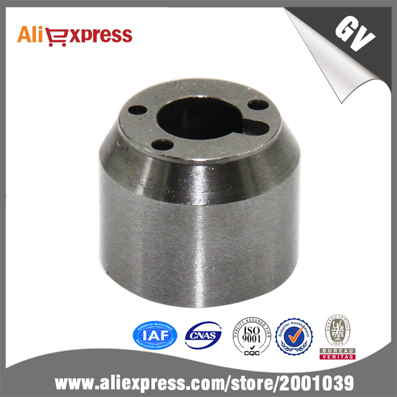 FOR CAT C-9 MIDDLE PLATE HOT SALE C-9 236-0962 10R-7224 235-2888 injector intermediate valve suit for CAT injector