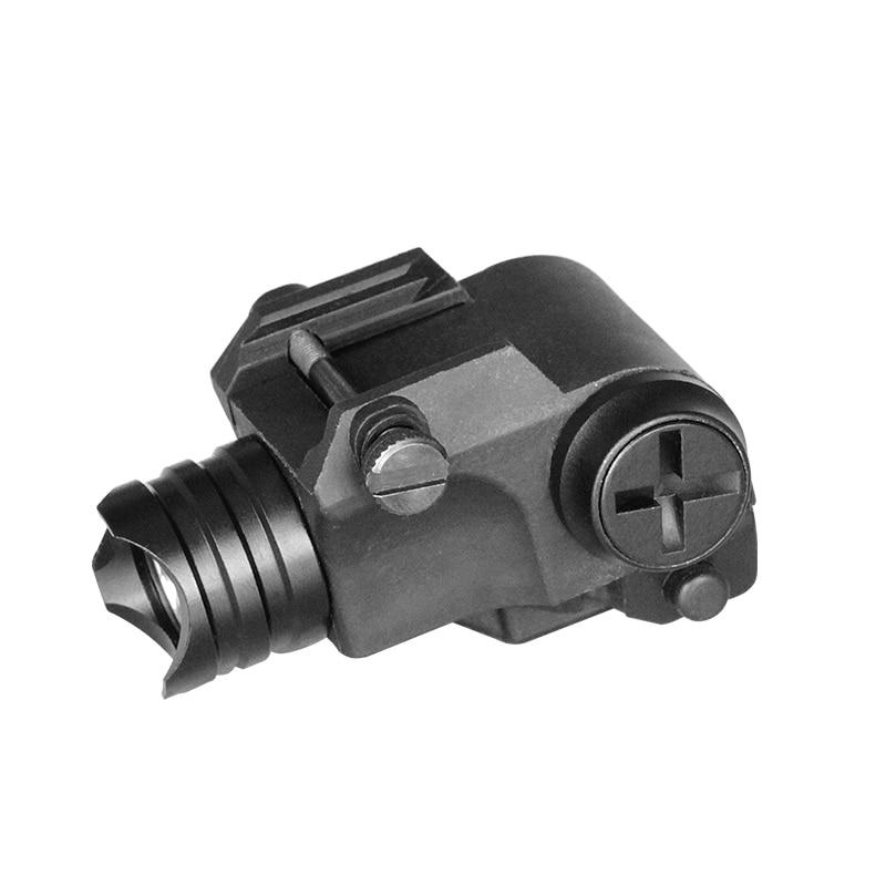 laserspeed mini pistola luz led light weight gun 04