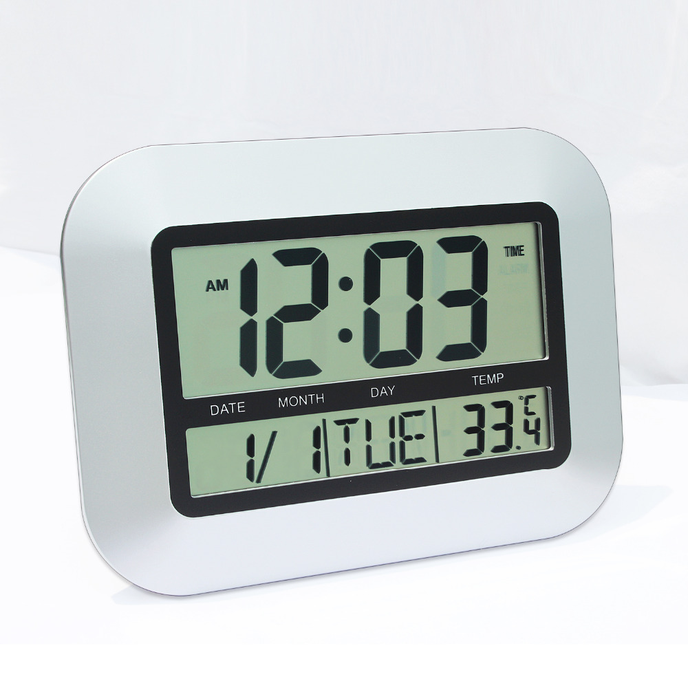 Digital lcd wall clock choice image home wall decoration ideas lcd wall clocks gallery home wall decoration ideas digital lcd wall clock images home wall decoration amipublicfo Images