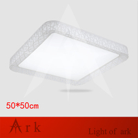 Remote Control Wireless Modern Minimalism LED Living Room Ceiling Lamp Bird S Nest Electrodeless Dimming