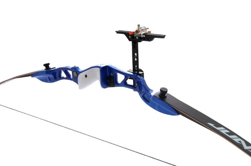 16-40 Lbs 66 pouces arc de chasse arc classique avec flèche de vue repos pour l'utilisateur de gauche et de droite tir à l'arc tir à l'arc - 3