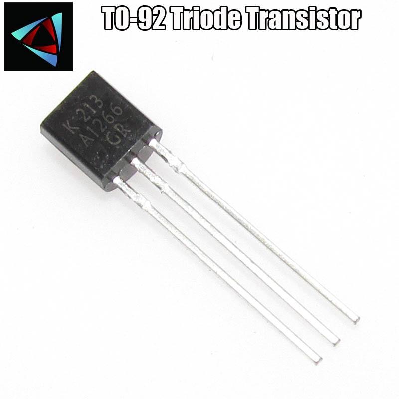 50pcs DIP Transistor 2SC1213A 2SC1213 NEW Good Quality