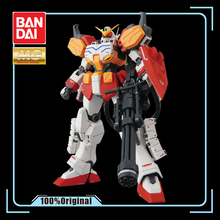 BANDAI MG 1/100 New Mobile Report Gundam Wing Endless Waltz XXXG 01H2 Arms Cusutom Effects Action Figure Model Modification