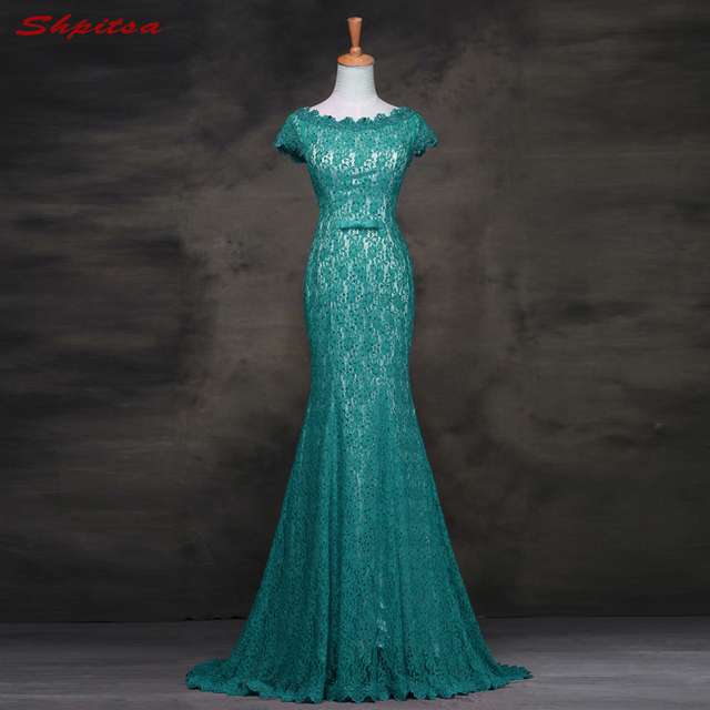 Mint Green Lace Mother Of The Bride Dresses For Weddings Mermaid Evening  Gowns Formal Godmother Groom
