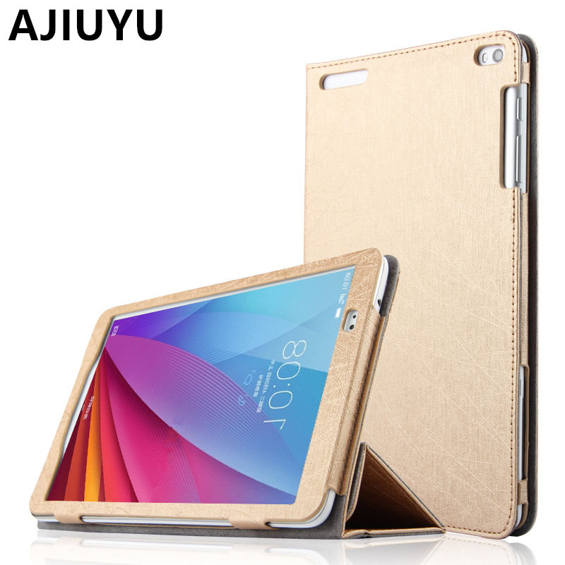 Case For Huawei MediaPad T1 10 Cover Leather T1-A21W T1-A23L Case PU Protective Smart Tablet T1 10.0 Honor Note 9.6 T1-A21L T110