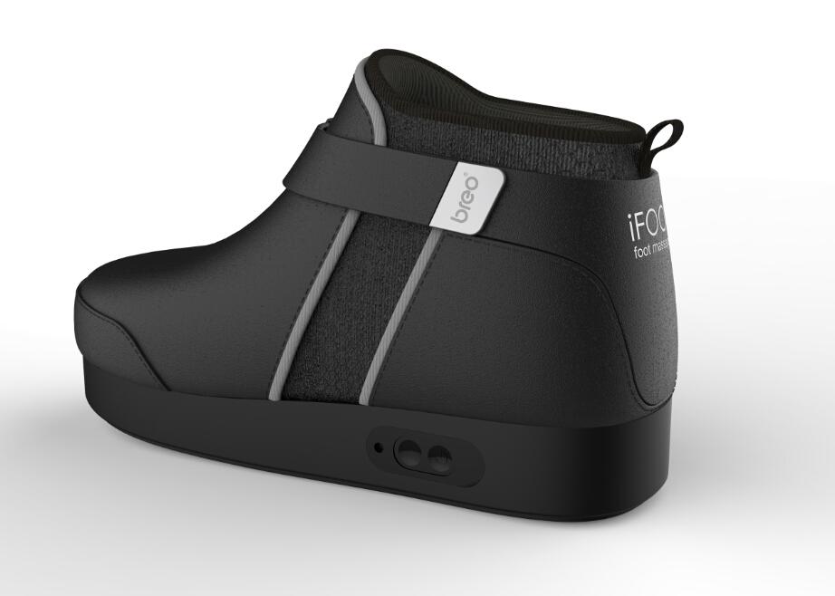 iFoot Black Color