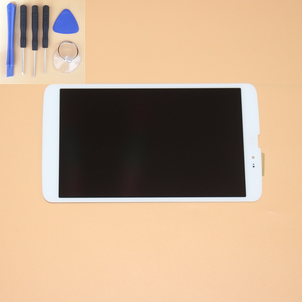 3G Version For <font><b>LG</b></font> G PAD 8.3 <font><b>V500</b></font> LCD Display with <font><b>Touch</b></font> <font><b>Screen</b></font> Digitizer Assembly Replacement 3G Version image