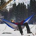 Hamacas Jardin Parachute Redes Hammock Net