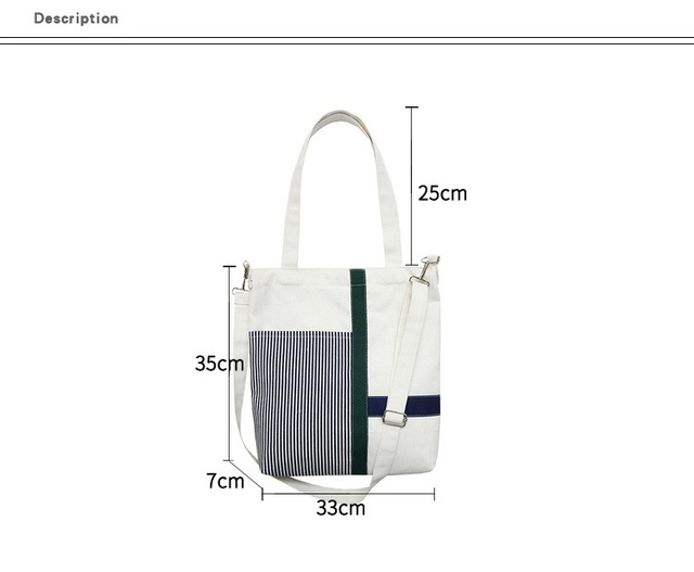 Canvas printing shoulder crossbody bags messenger bags folk-custom women female youth student 4