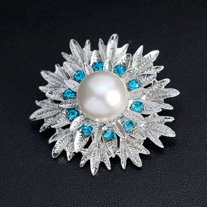Buy aquamarine buttons and get free shipping on AliExpress.com 26365be66d85
