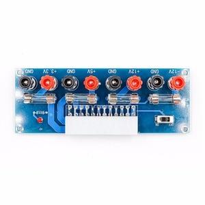 Image 5 - XH M229 Desktop PC Power ATX Transfer Board Supply Power Module Precise 24Pin