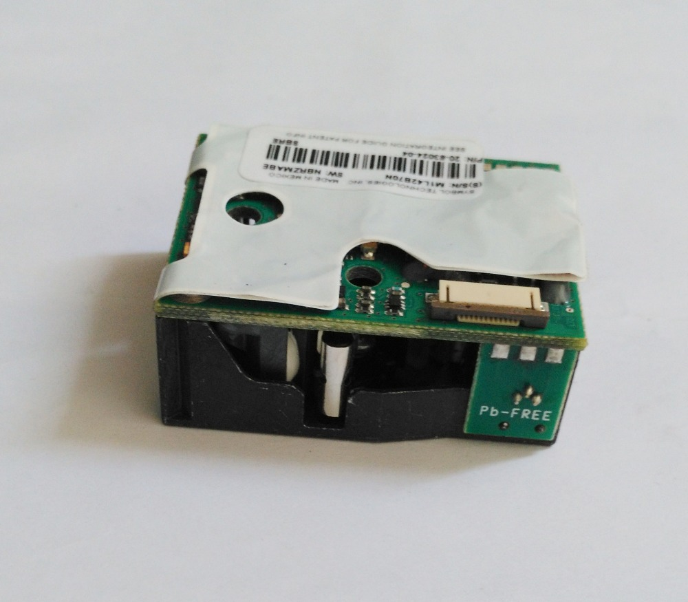 Abscl For Symbol Long Range Scan Engine For Motorola Symbol Mc9090 Se1524 20-83024-03 Se-1524 P/n Office Electronics 20-83024-03 Firm In Structure Printer Parts