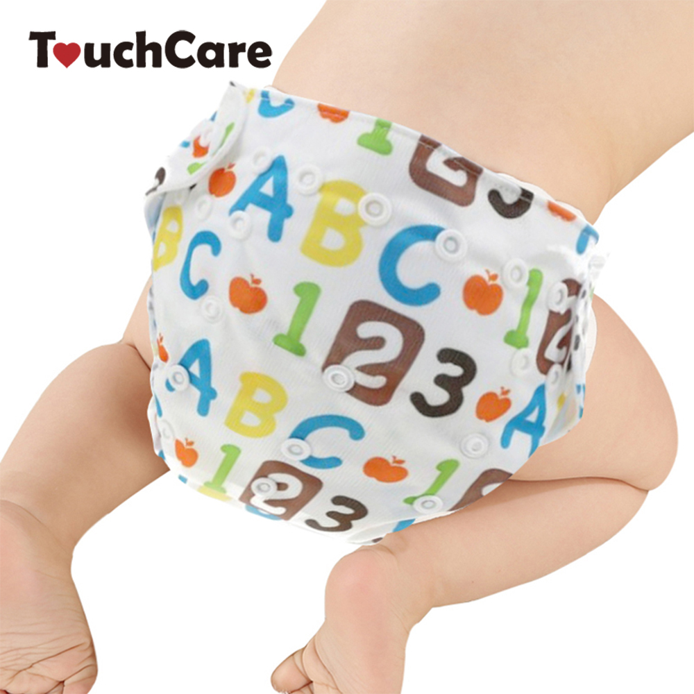 Clearance Baby Diaper Ajustable Nappies Washable Cloth Nappy Baby Pocket Nappy Cloth Reusable Diaper Winter Cover Wrap Diapers