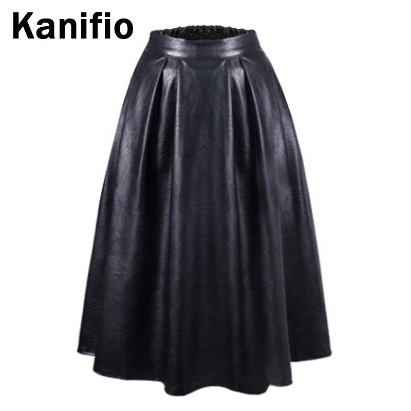 Online Get Cheap Ladies Leather Skirt -Aliexpress.com | Alibaba Group