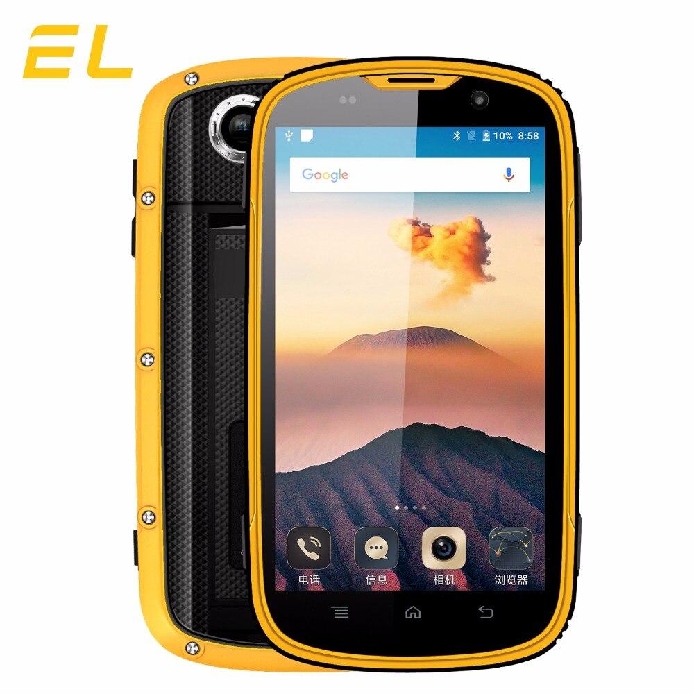 EL Original EL W5S Smartphone 4,0