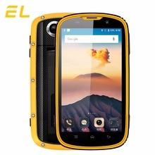 Original EL W5S Smartphone 4 0 Quad Core 8GB 1GB 2800mAh Battery Dual Sim Touch Mobile