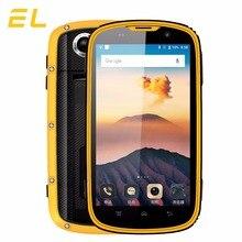 Original EL W5S Smartphone 4.0″Quad-Core 8GB+1GB 2800mAh Battery Dual Sim Touch Mobile China Phone Cheap 2017 Flagship Rugged
