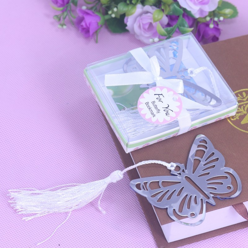 Butterfly giveaways for baby shower