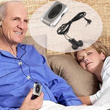 Personal TV Sound Amplifier Hearing Aid Assistance Device Listen Megaphone Brand new and high quality