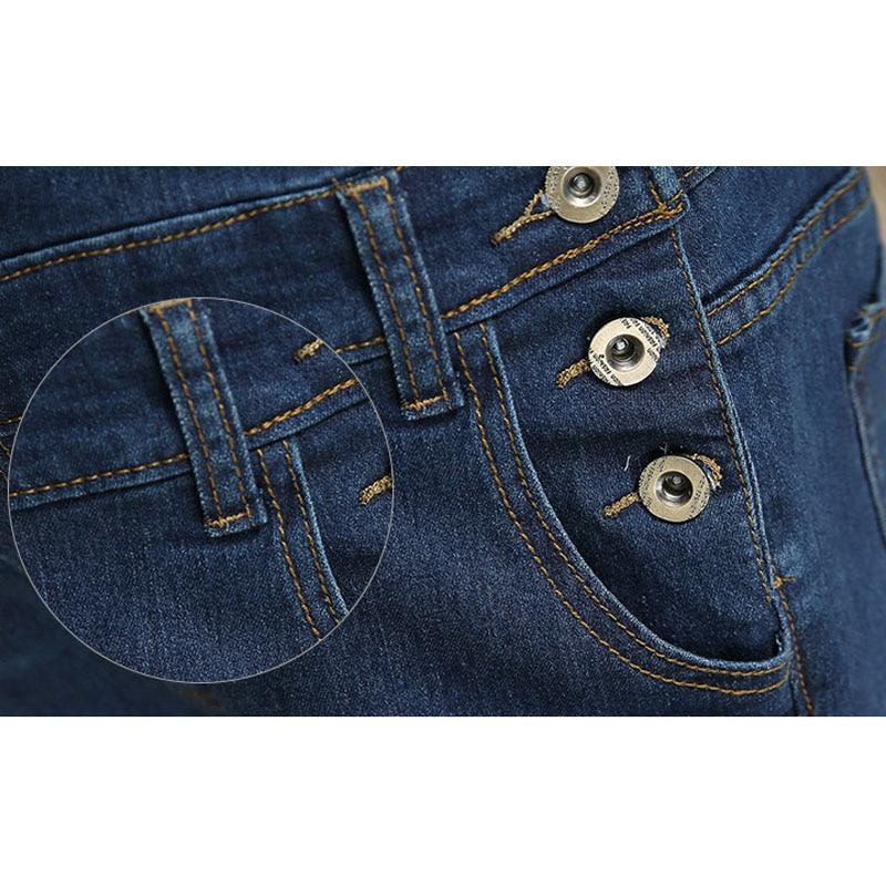 6b3c0d601c9 BOOFEENAA Black High Waist Wide Leg Pants Casual Lace Up Overalls Women Pant  2019 Summer Fashion