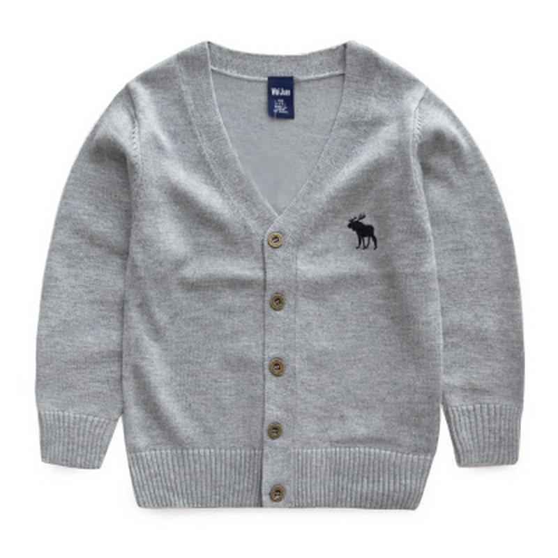 Kids Boys Sweaters Cotton Cardigan Toddler Boys Knnitted Winter Sweaters  Knit Top Infantil Cardigan Christmas Children - Popular Toddler Cardigan-Buy Cheap Toddler Cardigan Lots From