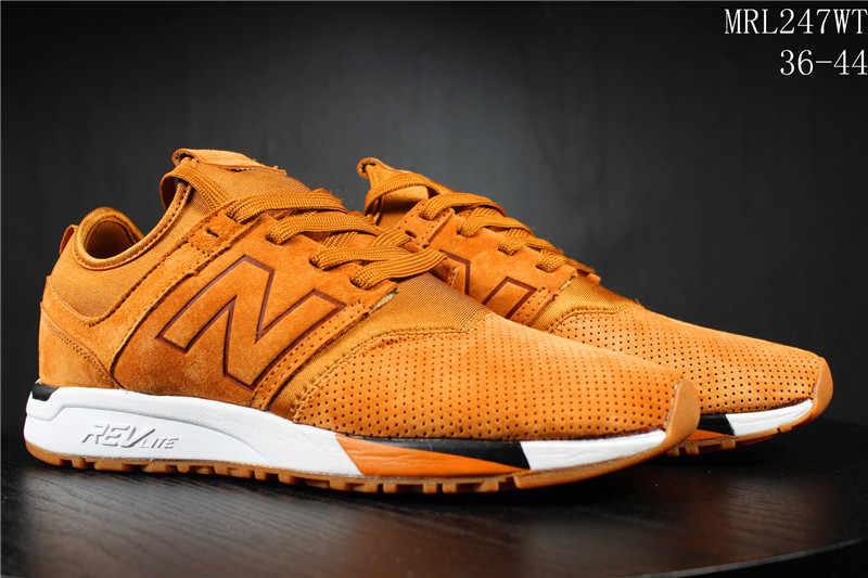 NEW BALANCE 247 rétro authentique chaussures de course ...