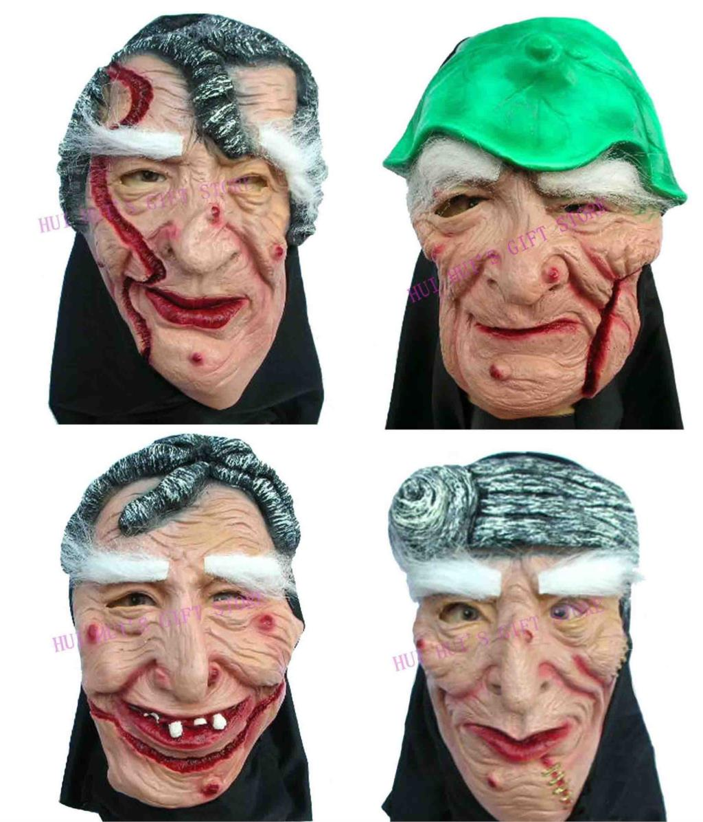 Popular Witch Halloween Masks-Buy Cheap Witch Halloween Masks lots ...