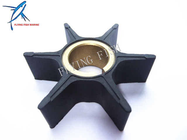 Boat Engine 17461 95300 95301 95501 95302 Water Impeller For Suzuki 50HP 60HP 65HP 75HP 85HP Free Shipping