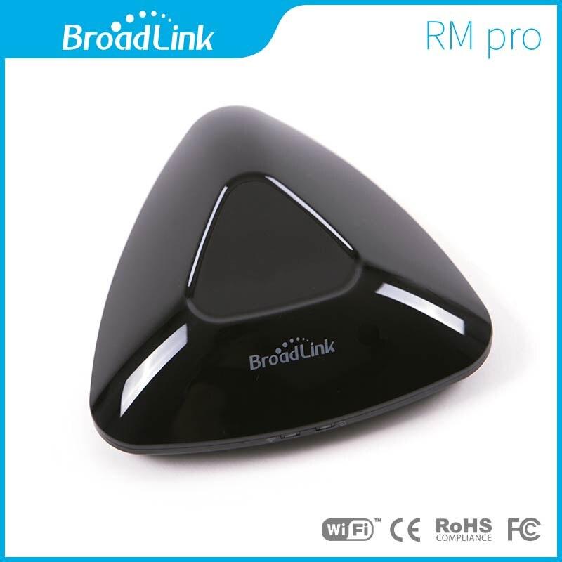 Broadlink Rm Pro WiFi IR RF 433mhz Smart Home Automation Universal