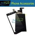 Alta qualidade para sony xperia m2 aqua & m2 s50h d2403 Display LCD e de Toque Digitador Da Tela de Cor Preta Frete Grátis 10 Pc/lote