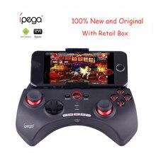 IPEGA PG-9025 9025 Беспроводной bluetooth геймпад игровой контроллер Джойстик для IPhone IPad Android телефонов ПК