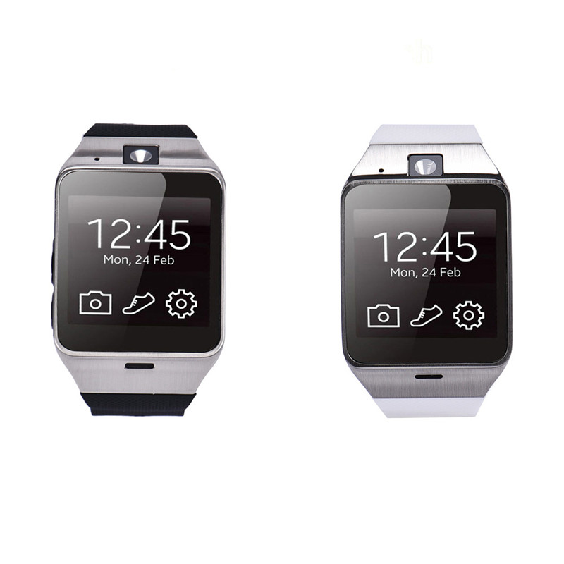 2016 New Smart font b Watch b font Aplus GV18 Bluetooth Smart font b Watch b