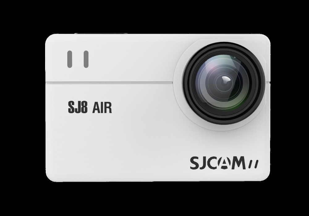 الأصلي SJCAM SJ8 سلسلة SJ8 الهواء/SJ8 زائد/SJ8 برو المتطرفة الرياضة عمل كاميرا واي فاي التحكم عن بعد مقاوم للماء الرياضة DV