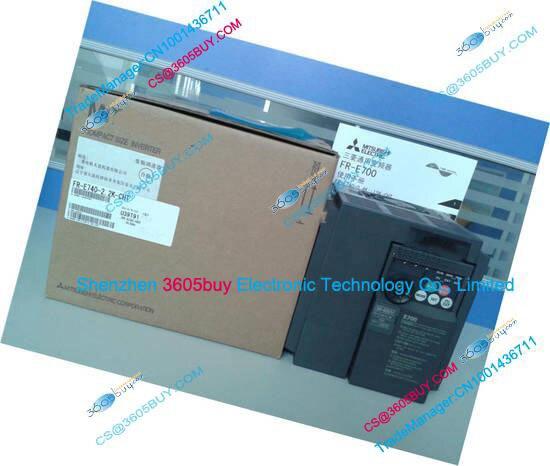 Inverter FR-E740-1.5K -CHT 11 1.5kw 380v New Original
