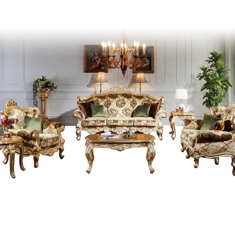 Popular modern baroque furniture buy cheap modern baroque for New baroque furniture
