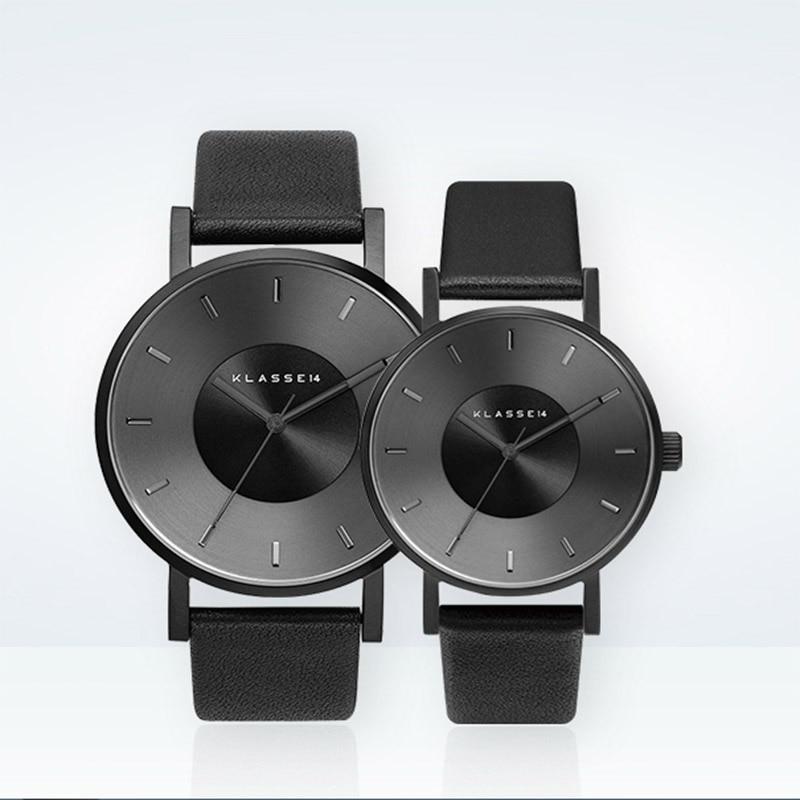 الرجال ساعات جديدة KLASSE14 ماركة أزياء - ساعات نسائية