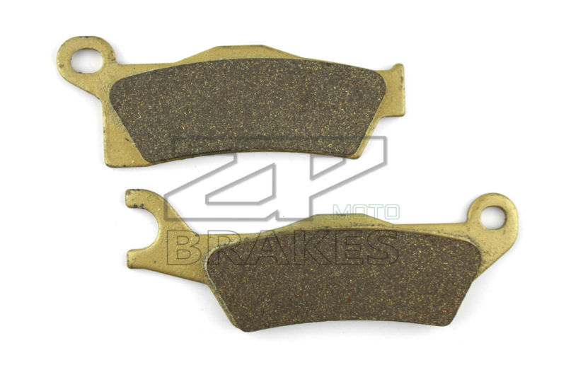 Kevlar Brake Pads For BRP CAN-AM Outlander 500 4x4 (STDDPSXT) 2013-2014 Front(Right) & Rear(Right) OEM New High Quality