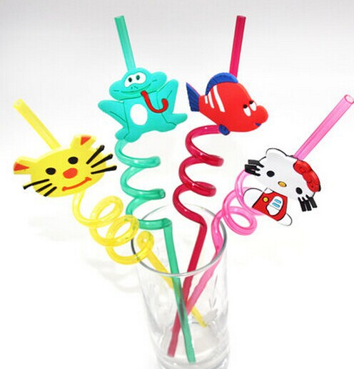 Image result for kids straw3 Amazing Ways to Make Drinking Milk Fun for Kids