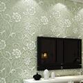 3D Обои Home Decor Нетканые Обои для Гостиной спальня Обои Цветок 3D Цветочные Стены Рулона Бумаги papel де parede