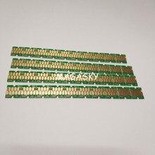 40 pieces chip for Epson surecolor F6200 F7200 F9200 F6270 F7270 F9270 F6000 F7000 F6070 F7070 printer цены