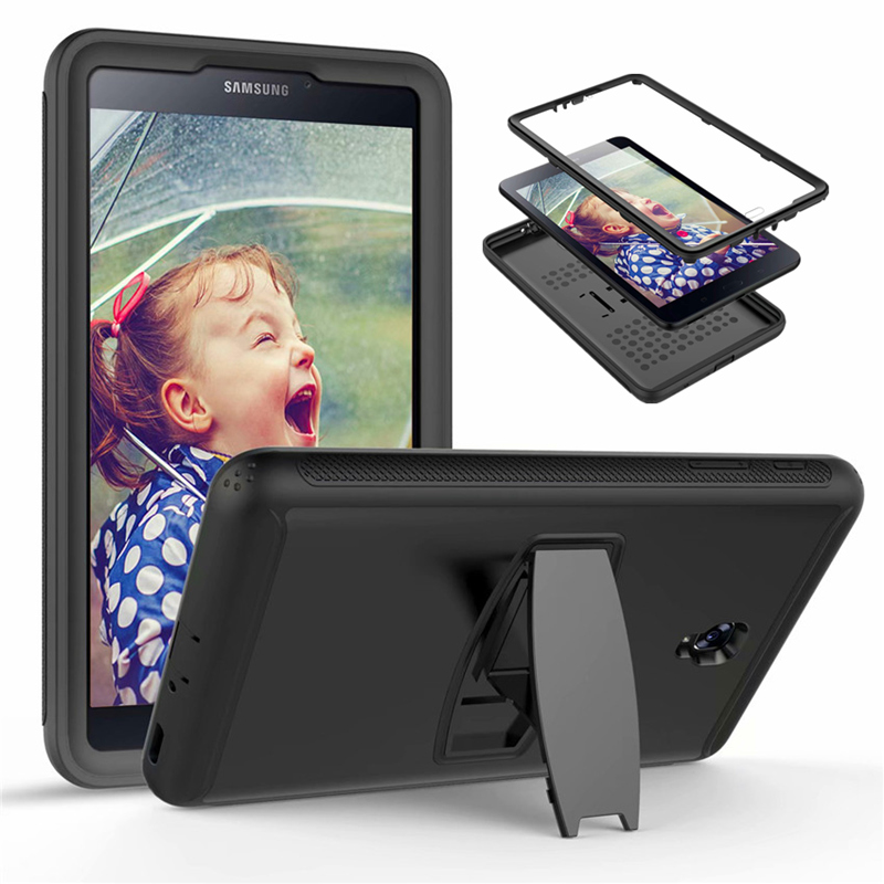 Stand hold For SM-T385 Case For Samsung Galaxy Tab A 8.0 T380 T385 2017 8 inch tablet Heavy Duty Shockproof Soft silicon CoverStand hold For SM-T385 Case For Samsung Galaxy Tab A 8.0 T380 T385 2017 8 inch tablet Heavy Duty Shockproof Soft silicon Cover