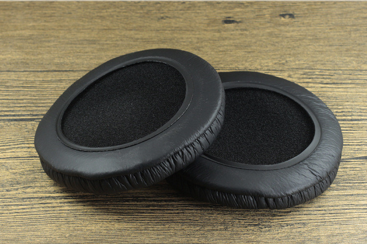 105MM Replacement Foam Ear Pads Cushion For Sony for Sennheiser Headphones Soft Earpads 1 (9)