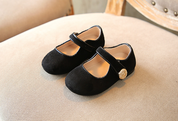 7b573867649 Girls Genuine Leather Mary Jane Flats Children Party Princess Fashion  Loafers Baby Toddler Little Kid School Uniform Dress ShoesUSD  19.23-22.19 pair