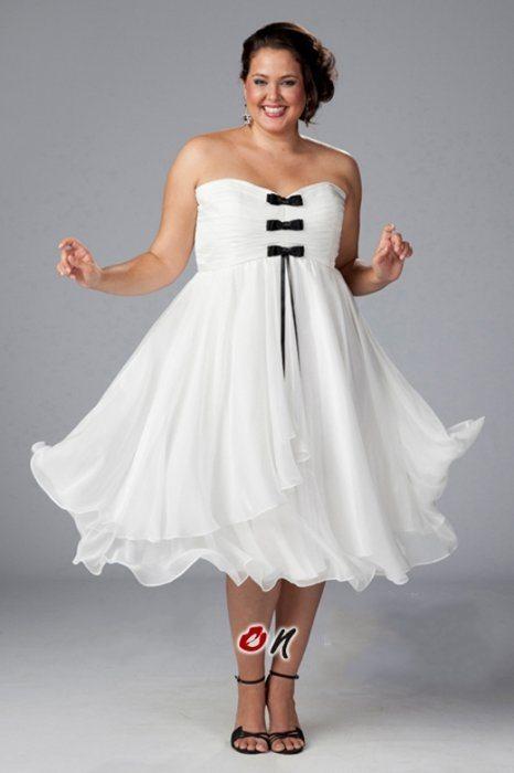 Short Simple Prom Dresses