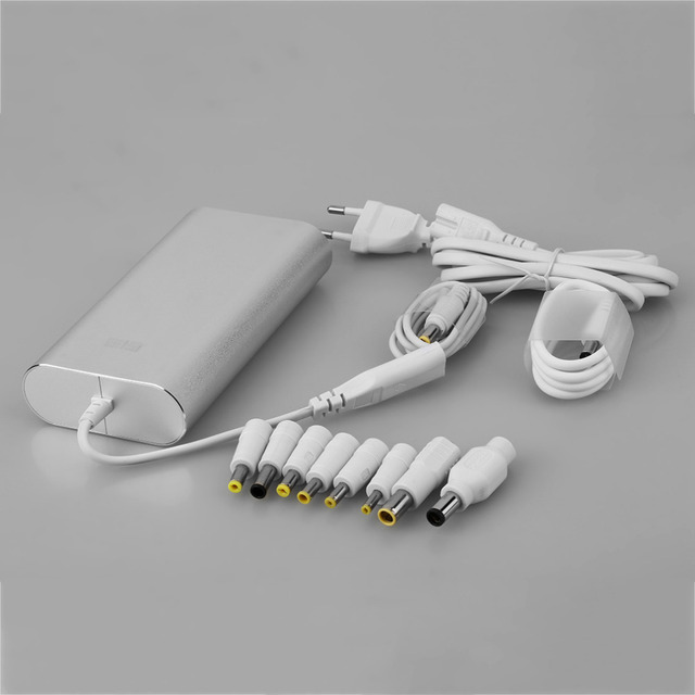 Elephone AnyCharger встроенный высоких частот QC2.0 быстрое зарядное устройство для нескольких устройств Подходит для Samsung/Apple/Sony