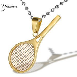 Yesucan Necklace Stainless Ste