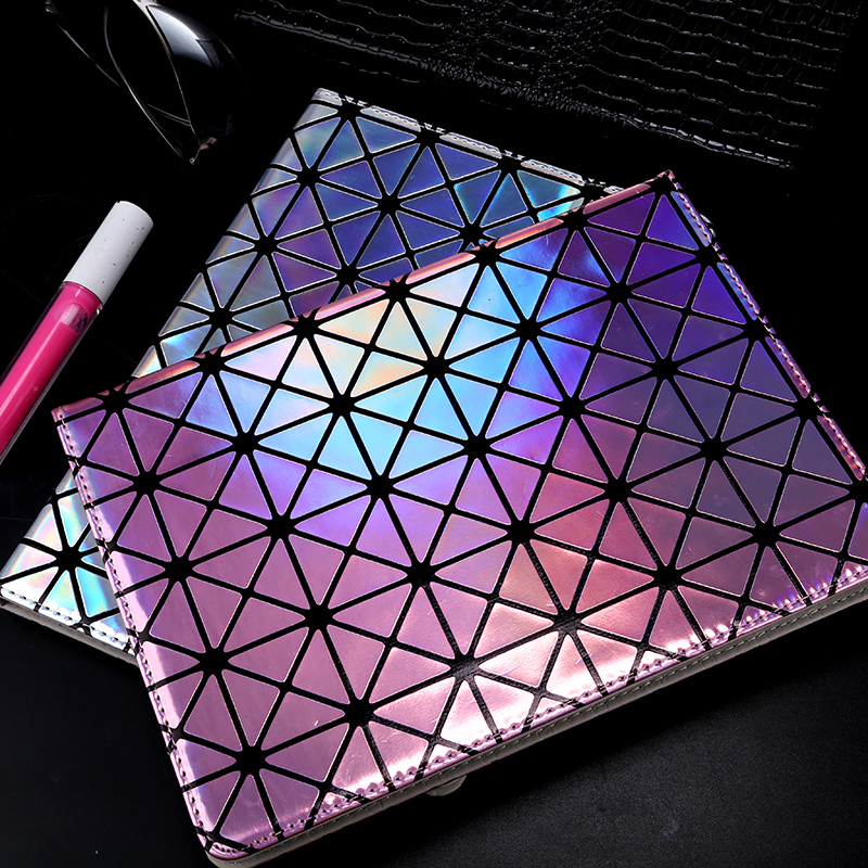 High Quality Original 1:1 Foldable Smart Full Cover Protective Luxurious Gorgeous Case For iPad mini 1/2/3 A1455/A1599 7.9 inch