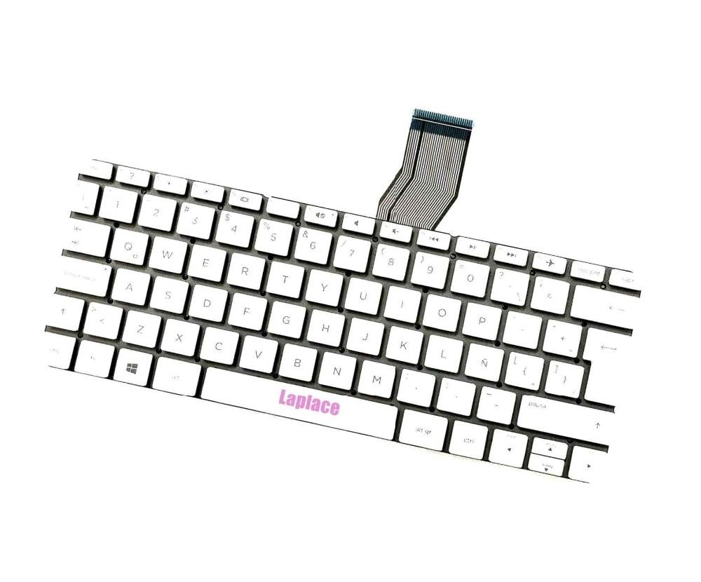 New Latin Spanish Teclado for HP x360 11 p101la keyboard